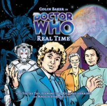 Real Time, CD-Audio Book