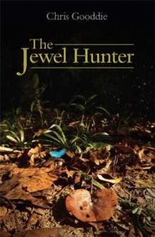 The Jewel Hunter, Paperback Book