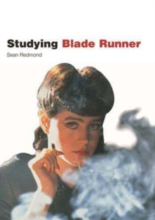 "Studying ""Blade Runner"", Paperback Book"