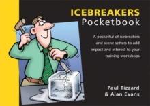 Icebreakers Pocketbook : Icebreakers Pocketbook, Paperback / softback Book