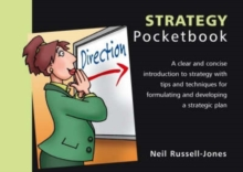 The Strategy Pocketbook, Paperback Book