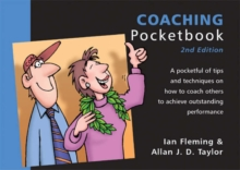 Coaching Pocketbook, Paperback / softback Book