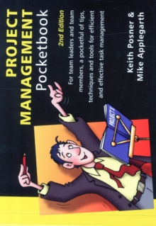 Project Management Pocketbook, Paperback / softback Book