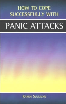 Panic Attacks, Paperback Book