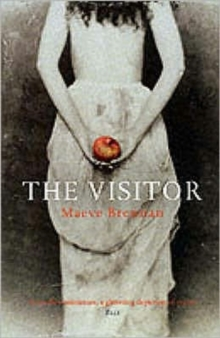 The Visitor, Paperback Book