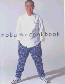 Nobu : The Cookbook, Hardback Book