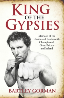 King Of The Gypsies, Paperback Book
