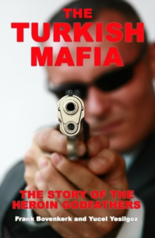 The Turkish Mafia, Paperback Book