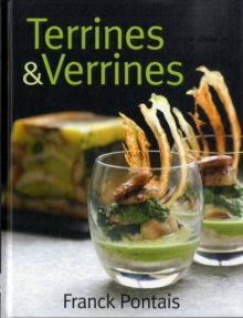 Terrines and Verrines, Hardback Book