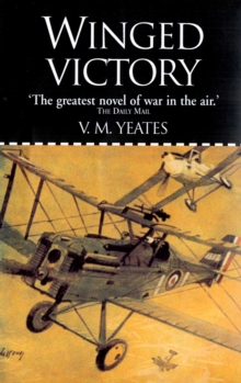 Winged Victory, Paperback / softback Book