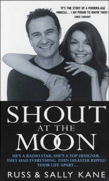 Shout at the Moon, Paperback Book