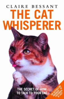 The Cat Whisperer, Paperback Book