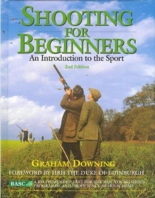 Shooting for Beginners, Paperback Book