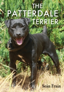 The Patterdale Terrier, Paperback Book