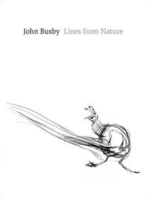 Lines from Nature, Hardback Book