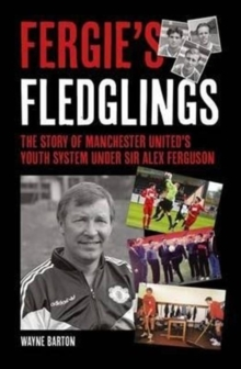 Fergies Fledglings, Hardback Book