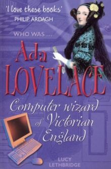 Ada Lovelace, Paperback Book