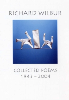 Collected Poems 1943-2004 : N/A, Paperback Book