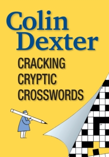 Cracking Cryptic Crosswords, Paperback Book