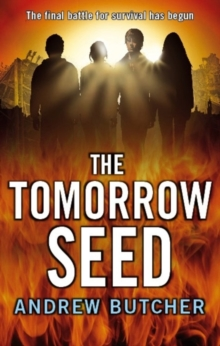 The Tomorrow Seed, Paperback Book