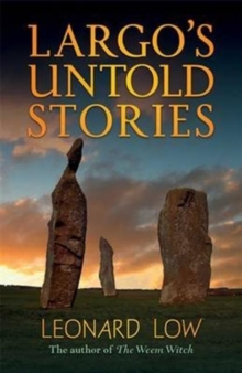 Largo's Untold Stories, Paperback Book