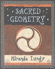 Sacred Geometry, Paperback / softback Book