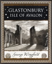 Glastonbury : Isle of Avalon, Paperback Book