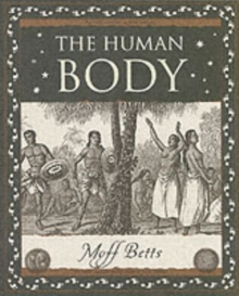 The Human Body, Paperback Book