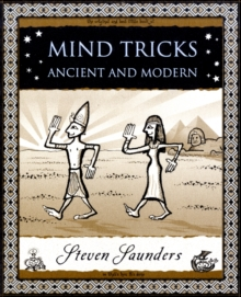 Mind Tricks : Ancient and Modern, Paperback Book