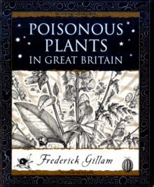 Poisonous Plants in Great Britain, Paperback Book