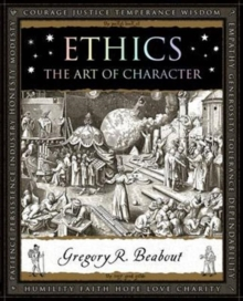 Ethics : The Art of Character, Paperback / softback Book