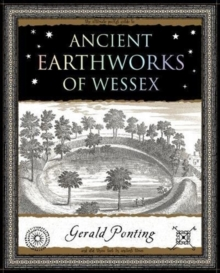 Ancient Earthworks of Wessex, Paperback / softback Book