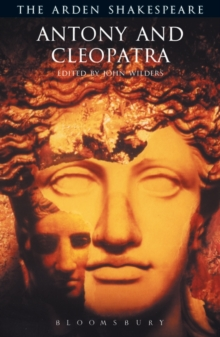 """Antony and Cleopatra"", Paperback / softback Book"