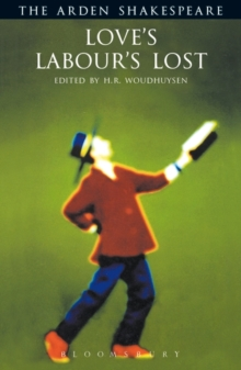 """Love's Labours Lost"", Paperback Book"