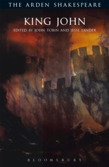 King John : Third Series, Paperback Book