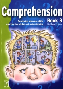 Comprehension : Bk. 3, Paperback Book