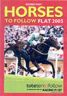Horses to Follow : Flat, Paperback Book
