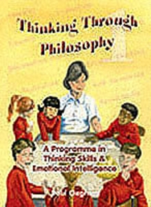 Thinking Through Philosophy : Bk. 1, Spiral bound Book