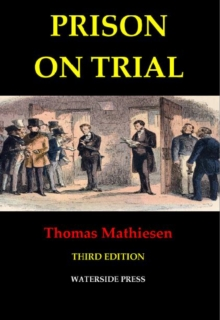 Prison on Trial, Paperback Book