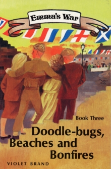 Doodle Bugs Beaches and Bonfires, Paperback Book