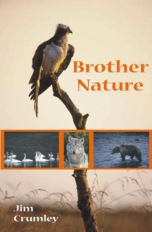 Brother Nature, Hardback Book