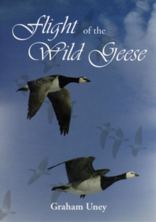 Flight of the Wild Geese, Paperback Book
