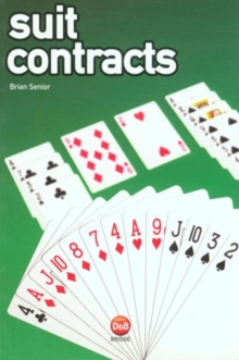 Suit Contracts : Essential Bridge Plays, Paperback / softback Book