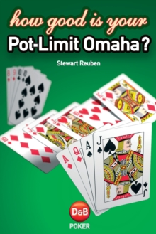 How Good is Your Pot Limit Omaha?, Paperback Book