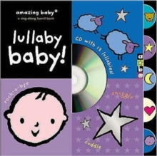 Lullaby Baby, Mixed media product Book