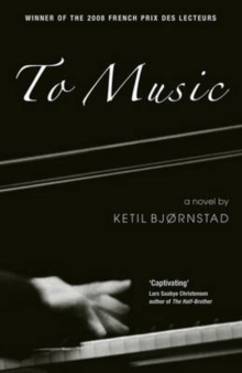 To Music, Paperback Book