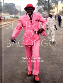 Gentlemen of Bacongo, Hardback Book