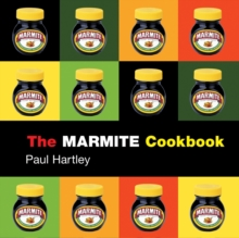 The Marmite Cookbook, Hardback Book