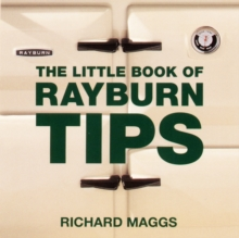 The Little Book of Rayburn Tips, Paperback Book