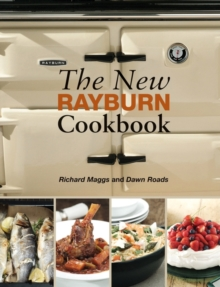 The New Rayburn Cookbook, Paperback Book